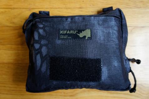 Kifaru 1000D organizer