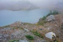 Lake Edna.